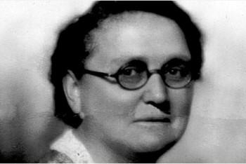 Dr Mabel Ramsay